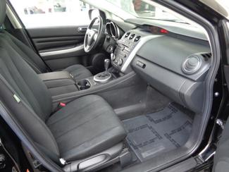 2010 Mazda CX-7 i  Sport SUV Chico, CA 8