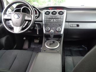 2010 Mazda CX-7 i  Sport SUV Chico, CA 9