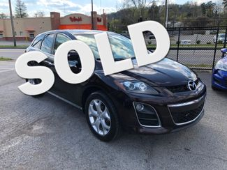2010 Mazda CX-7 Grand Touring Knoxville , Tennessee