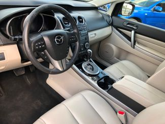 2010 Mazda CX-7 Grand Touring Knoxville , Tennessee 16