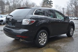 2010 Mazda CX-7 Sport Naugatuck, Connecticut 4