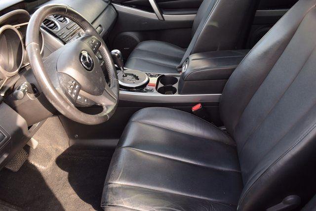2010 Mazda CX-7 Grand Touring Richmond Hill, New York 11