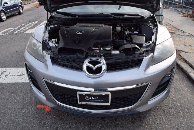 2010 Mazda CX-7 Grand Touring Richmond Hill, New York 3