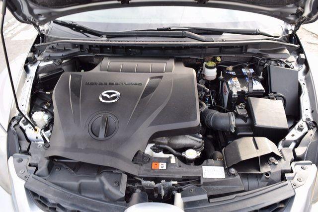 2010 Mazda CX-7 Grand Touring Richmond Hill, New York 4