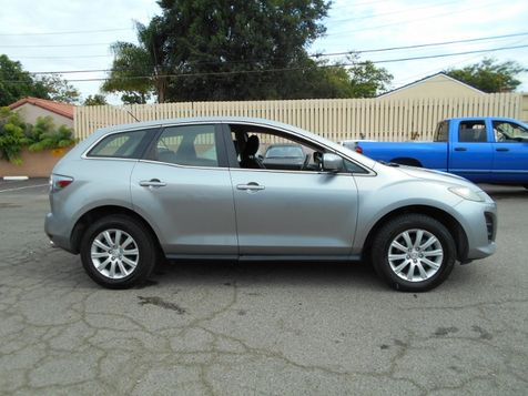 2010 Mazda CX-7 SV | Santa Ana, California | Santa Ana Auto Center in Santa Ana, California