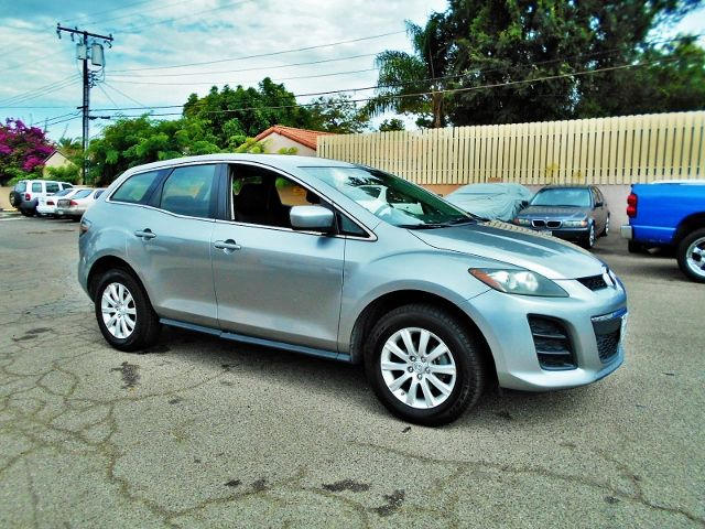 2010 Mazda CX-7 SV Limited warranty included to assure your worry-free purchase AutoCheck report