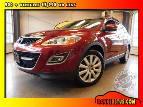 2010 Mazda CX-9 Grand Touring in Airport Motor Mile ( Metro Knoxville ), TN