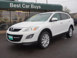 2010 Mazda CX-9 Grand Touring Englewood, CO
