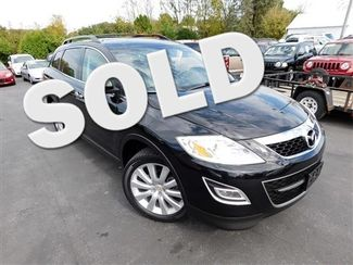 2010 Mazda CX-9 Grand Touring Ephrata, PA
