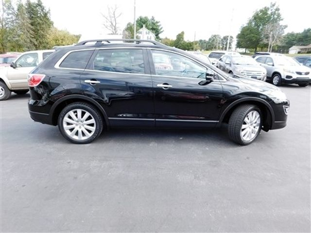 2010 Mazda CX-9 Grand Touring Ephrata, PA 2