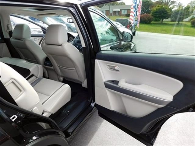 2010 Mazda CX-9 Grand Touring Ephrata, PA 21