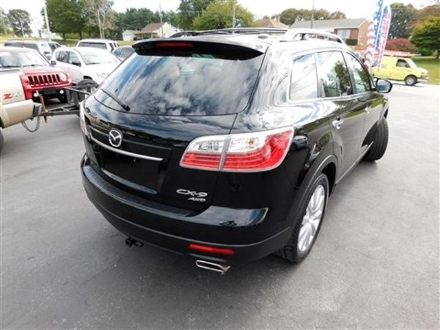 2010 Mazda CX-9 Grand Touring Ephrata, PA 3
