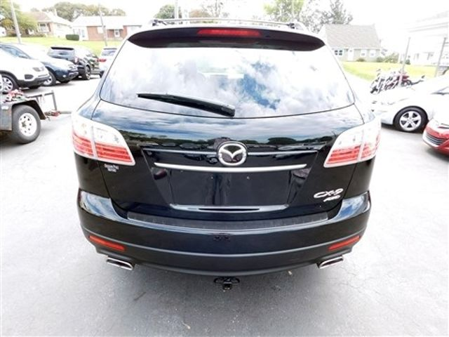 2010 Mazda CX-9 Grand Touring Ephrata, PA 4