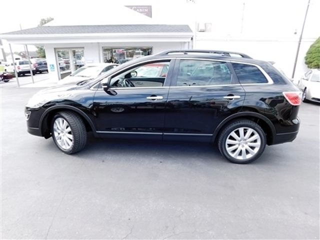 2010 Mazda CX-9 Grand Touring Ephrata, PA 6