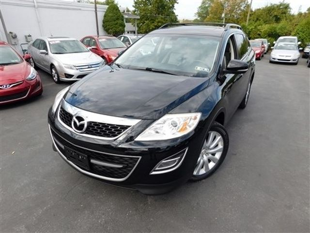 2010 Mazda CX-9 Grand Touring Ephrata, PA 7