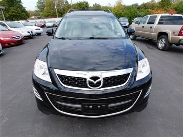 2010 Mazda CX-9 Grand Touring Ephrata, PA 8