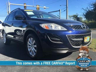 2010 Mazda CX-9 in Harrisonburg VA