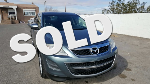 Used Cars in Las Vegas 2010 Mazda CX-9