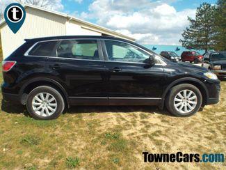 2010 Mazda CX-9 Sport | Medina, OH | Towne Auto Sales in ohio OH