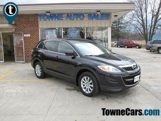 2010 Mazda CX-9 Sport   Medina, OH   Towne Auto Sales in Ohio OH
