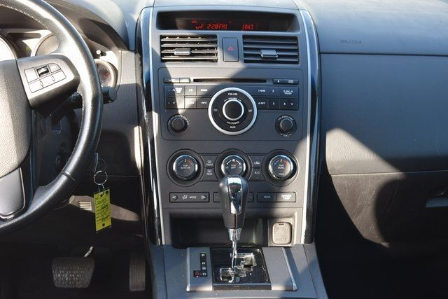 2010 Mazda CX-9 Touring Richmond Hill, New York 16