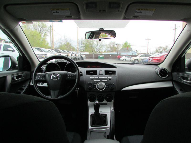 2010 Mazda Mazda3 i Touring Sedan  city Utah  Autos Inc  in , Utah