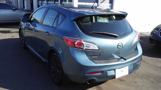 2010 Mazda Mazda3 s Sport East Haven, CT 32