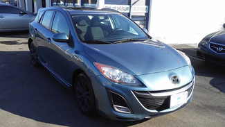 2010 Mazda Mazda3 s Sport East Haven, CT 3