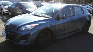 2010 Mazda Mazda3 s Sport East Haven, CT 34