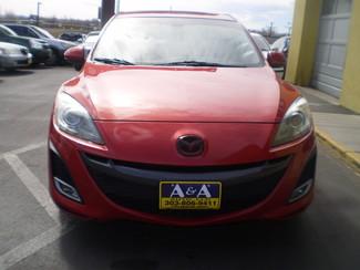 2010 Mazda Mazda3 s Grand Touring Englewood, Colorado 2
