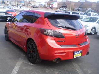 2010 Mazda Mazda3 s Grand Touring Englewood, Colorado 6