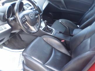 2010 Mazda Mazda3 s Grand Touring Englewood, Colorado 8