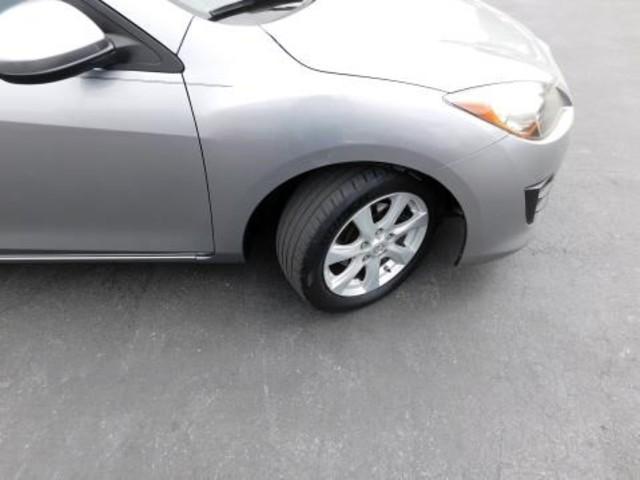 2010 Mazda Mazda3 i Touring Ephrata, PA 1