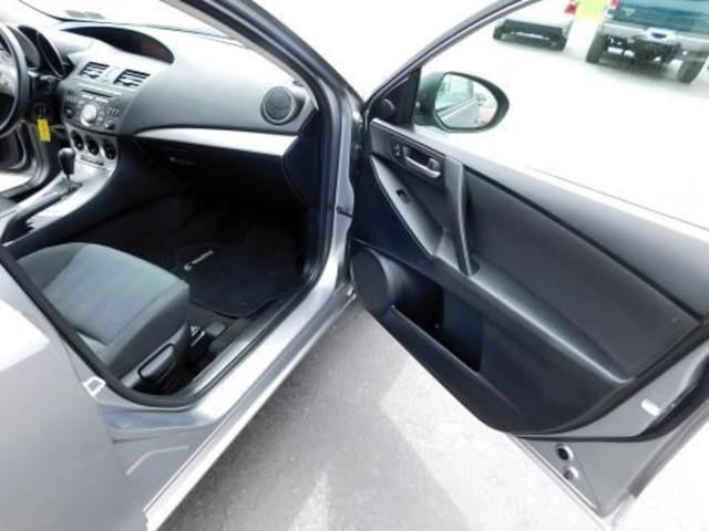 2010 Mazda Mazda3 i Touring Ephrata, PA 21