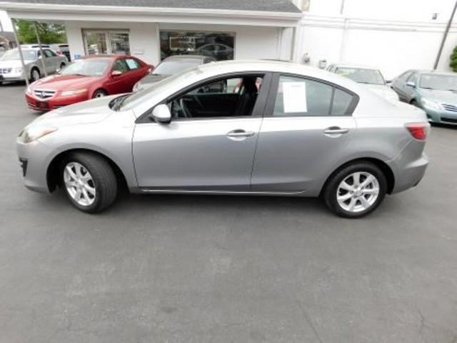 2010 Mazda Mazda3 i Touring Ephrata, PA 6