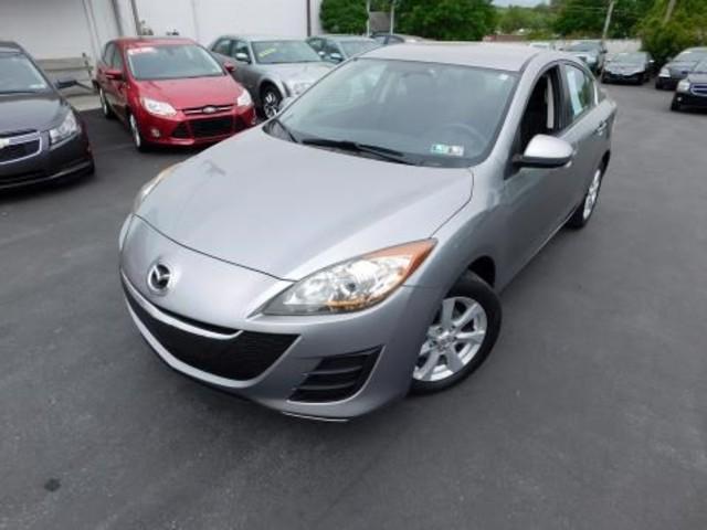 2010 Mazda Mazda3 i Touring Ephrata, PA 7