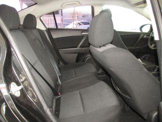 2010 Mazda Mazda3 i Touring Gardena, California 12