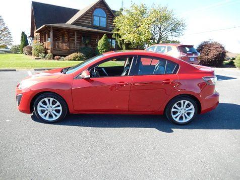 2010 Mazda Mazda3 s Grand Touring | Harrisonburg, VA | Armstrong's Auto Sales in Harrisonburg, VA