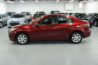 2010 Mazda 3i Touring Kensington, Maryland 1