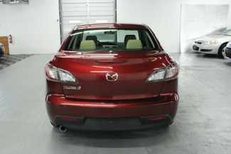 2010 Mazda 3i Touring Kensington, Maryland 3