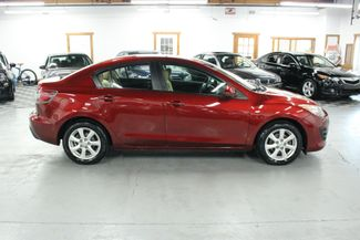 2010 Mazda 3i Touring Kensington, Maryland 5