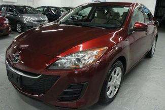 2010 Mazda 3i Touring Kensington, Maryland 8