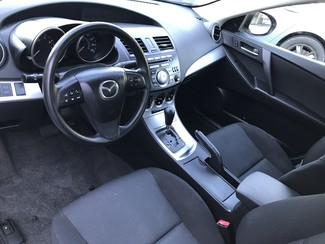 2010 Mazda Mazda3 i Touring Knoxville , Tennessee 14