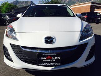 2010 Mazda Mazda3 i Touring LINDON, UT 7