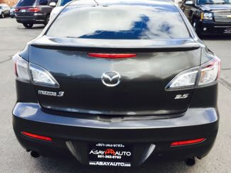 2010 Mazda Mazda3 s Grand Touring LINDON, UT 2