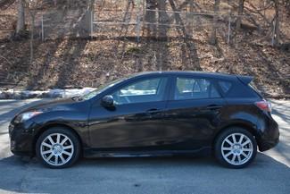 2010 Mazda Mazda3 s Sport Naugatuck, Connecticut 1