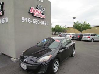 2010 Mazda Mazda3 i Sport Sacramento, CA 1