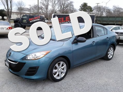 2010 Mazda Mazda3 i Touring in Virginia Beach, Virginia