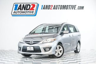 2010 Mazda Mazda5 Touring in Dallas TX