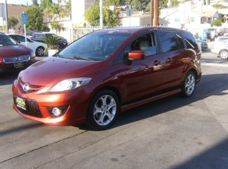 2010 Mazda Mazda5 Grand Touring Los Angeles, CA